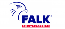 Logo FALK Bouwsystemen B.V.