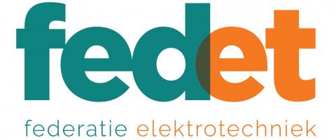Logo Fedet