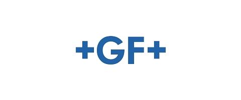 Logo Georg Fischer N.V.