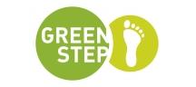 Logo GreenStep BV
