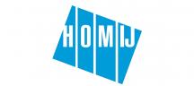 Logo HOMIJ Technische Installaties BV