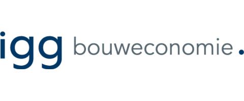 Logo IGG Bouweconomie b.v.