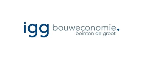 Logo IGG Bouweconomie