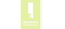 Logo Imagine Engineering BV