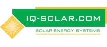Logo IQ-SOLAR.COM B.V.