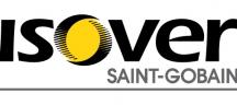 Logo Isover Saint Gobain