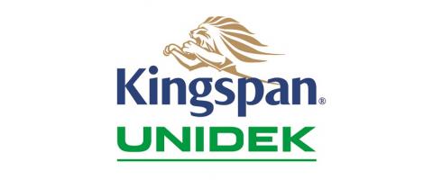 Logo Kingspan Unidek