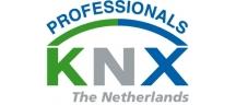 Logo KNX Nederland
