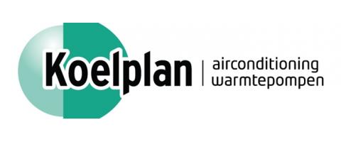 Logo Koelplan