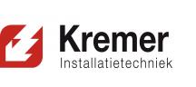 Logo Kremer Installatietechniek BV