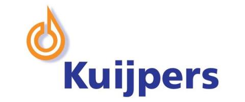 Logo Kuijpers Installatie