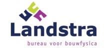 Logo Landstra Bureau voor Bouwfysica