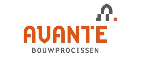 Logo Avante Bouwprocessen