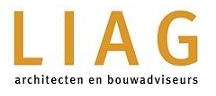 Logo LIAG architecten en bouwadviseurs