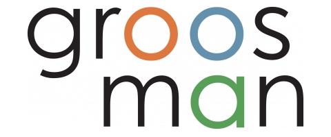 Logo Groosman