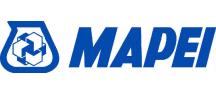 Logo Mapei Nederland B.V.