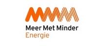 Logo Meer met Minder