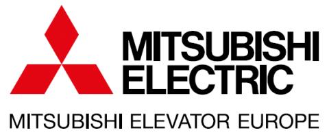 Logo Mitsubishi Elevator Europe B.V.