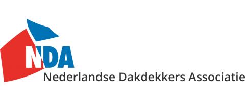 Logo Nederlandse Dakdekkers Associatie