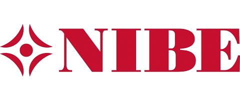 Logo Nibe Energietechniek