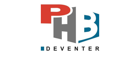 Logo PHB Deventer BV