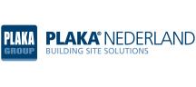 Logo Plaka Nederland