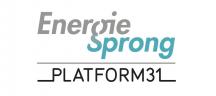 Logo Energiesprong | Platform31
