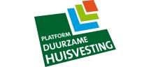 Logo Platform Duurzame Huisvesting