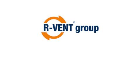 Logo R-Vent Group BV