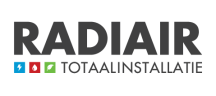 Logo Radiair