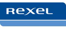 Logo Rexel Nederland B.V.