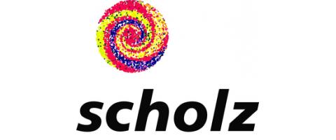 Logo Scholz Benelux B.V.