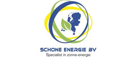 Logo Schone Energie B.V.