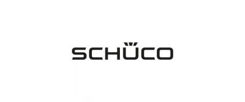 Logo Schüco Nederland