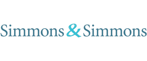 Logo Simmons & Simmons LLP