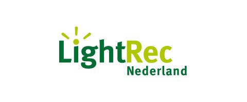 Logo Stichting LightRec Nederland