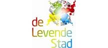 Logo Stichting de Levende Stad