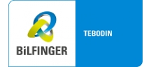Logo Tebodin Consultants & Engineers
