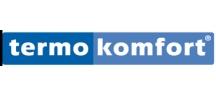 Logo Termokomfort Europe BV.