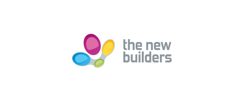 Logo The New Builders