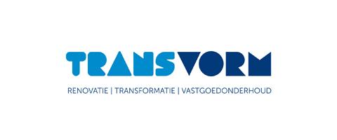 Logo Transvorm