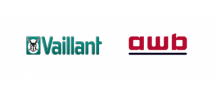 Logo Vaillant Group Netherlands
