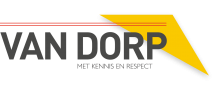 Logo Van Dorp