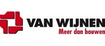Logo Van Wijnen