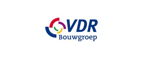 Logo VDR Bouwgroep