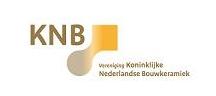 Logo vereniging Koninklijke Nederlandse Bouwkeramiek