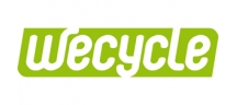Logo Wecycle