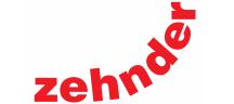 Logo Zehnder Group Nederland
