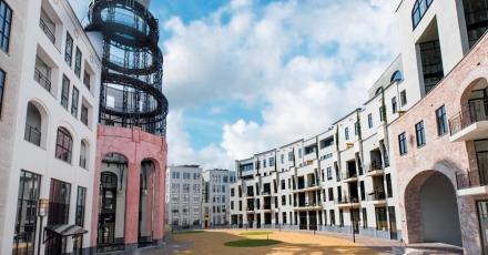 € 1 miljoen subsidie voor geothermisch smart grid