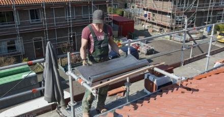 € 3 miljoen voor renovatie naar energielabel B